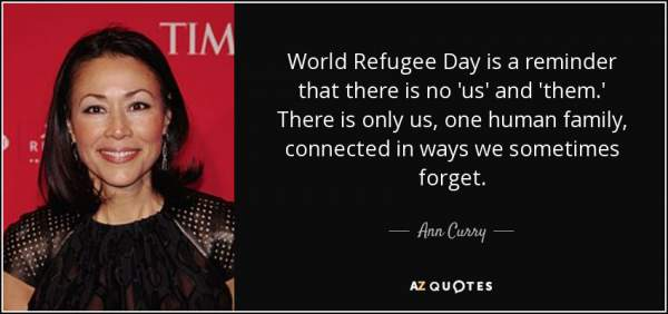 world refugee day quotes, world refugee day themes, world refugee day history, world refugee day significance