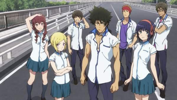 Kuromukuro Season 3 Release Date, Kuromukuro Season 3 Plot, Kuromukuro Season 3 Characters, Kuromukuro Season 3 Episodes, Kuromukuro Season 3 Spoilers, Kuromukuro Season 3 News, Kuromukuro Season 3 Updates