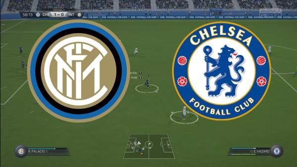 Chelsea vs Inter Milan Live Streaming
