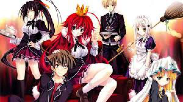 highschool dxd season 4 release date, highschool dxd season 4 spoilers, highschool dxd season 4 cast, highschool dxd season 4 trailer, highschool dxd season 4 plot, highschool dxd season 4 episodes