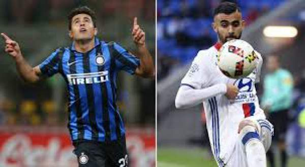 Inter vs Lyon Live Streaming