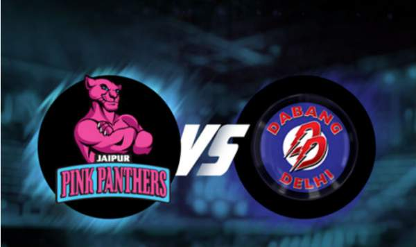 Jaipur Pink Panthers vs Dabang Delhi Live Streaming, pro kabaddi 2017 live streaming, watch jaipur vs delhi online, watch pro kabaddi online