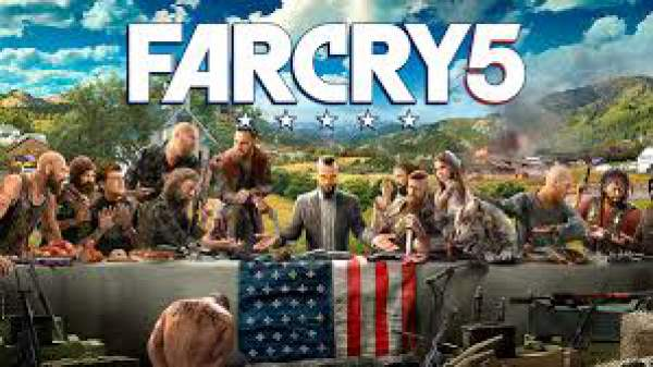 far cry 5 release date, far cry 5 news, far cry 5 updates, far cry 5 characters, far cry 5 story, far cry 5 vehicles, far cry 5 animals, far cry 5 gameplay, far cry 5 trailer, far cry 5 wishlist, far cry 5 steam, far cry 5 pre order