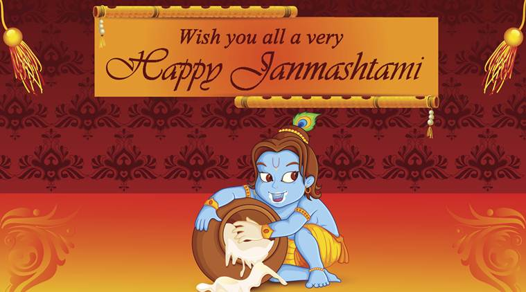 Janmashtami images, happy janmashtami 2018, lord krishna images, janmashtami wallpapers, lord krishna wallpoapers