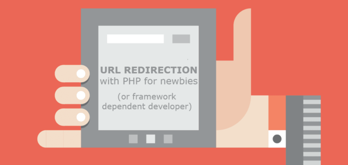 PHP Redirect To Page: How To Do It With A Script? [Header Location]