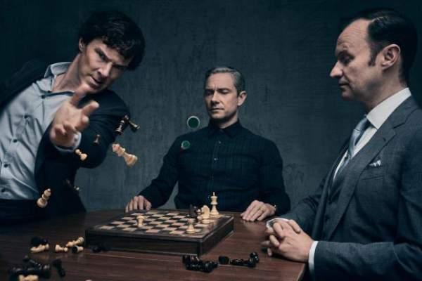 Sherlock Season 5 Release Date, Cast, Trailer, Episodes, News ...