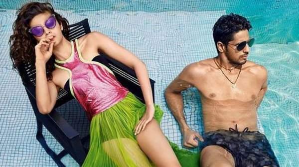 Sidharth Malhotra & Alia Bhatt Breakup