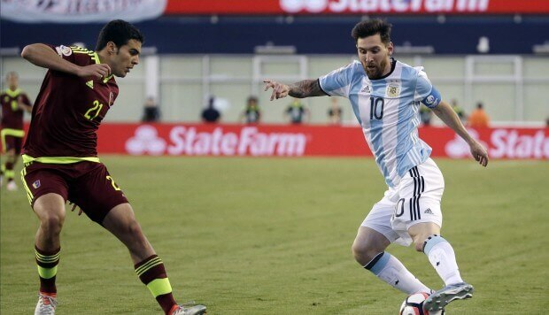 Argentina vs Venezuela live streaming, Argentina vs Venezuela live score, football live streaming, fifa world cup 2018 live streaming