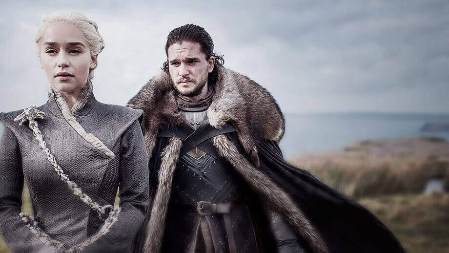 HBO To Film Multiple Endings Of 'Game Of Thrones'