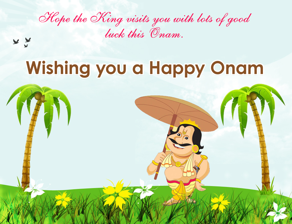 happy onam whatsapp status