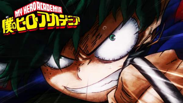 Preview de Boku no Hero Academia - Season 3