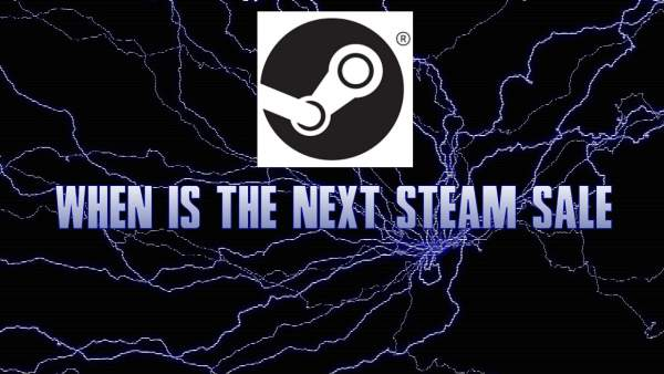 next steam sale, steam next sale, steam october sale, steam halloween sale