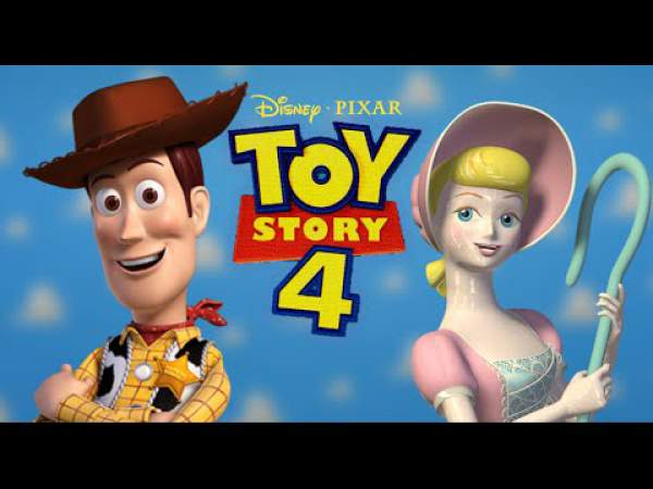 Toy Story 4 Cast : Toy story release date trailer cast characters