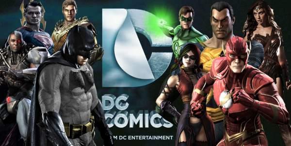 upcoming dc comics movies, dc comics movies release date