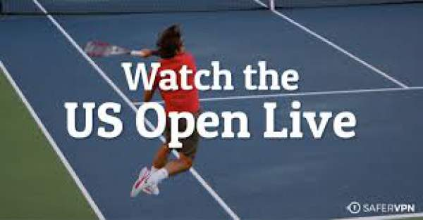 US Open live streaming, US Open live stream, watch US Open online, US Open live score