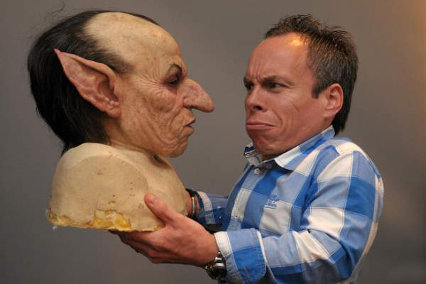 warwick davis Harry Potter 19 Years Later
