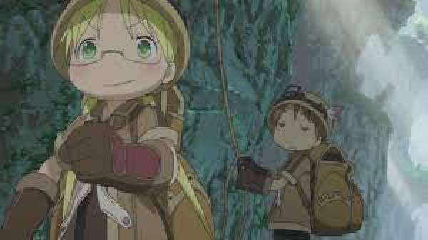made in abyss season 2 release date, made in abyss season 2 spoilers, made in abyss season 2 trailer, made in abyss season 2 characters, made in abyss season 2 plot, made in abyss manga, made in abyss anime