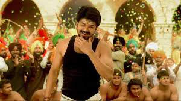 mersal 2nd day collections, mersal box office collections, mersal collections, mersal thursday collections