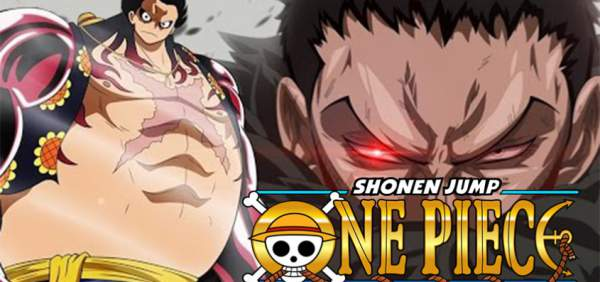 one piece chapter 901