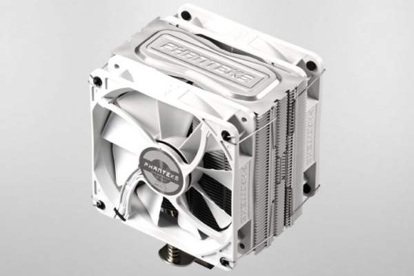 best cpu coolers, best air cpu coolers, best liquid cpu coolers, phanteks phtc12dx best smps