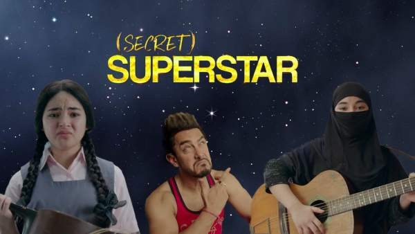 secret superstar 1st day collection, secret superstar collection, secret superstar box office collection, secret superstar friday collection