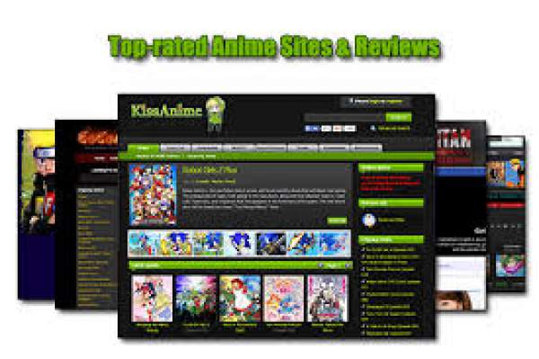 watch anime online, anime streaming sites, anime streaming website, sites to watch anime, sites to stream anime online