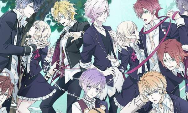 Diabolik Lovers Season 3 release date, Diabolik Lovers Season 3 spoilers, Diabolik Lovers Season 3 trailer, Diabolik Lovers Season 3 episodes, Diabolik Lovers Season 3 plot
