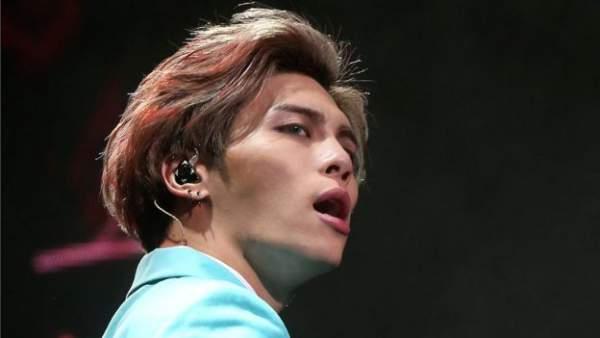 SHINee Singer Jonghyun Died
