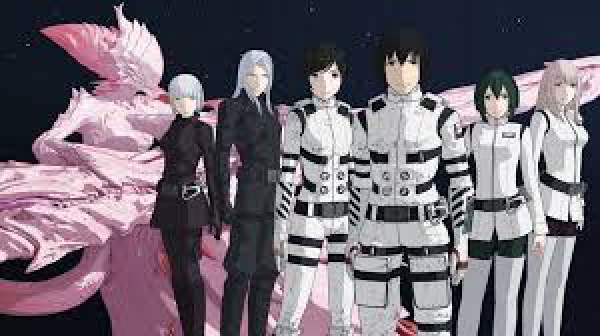 knights of sidonia season 3 release date, knights of sidonia season 3 trailer, knights of sidonia season 3 spoilers, knights of sidonia season 3 episodes, knights of sidonia season 3 news, knights of sidonia season 3 updates