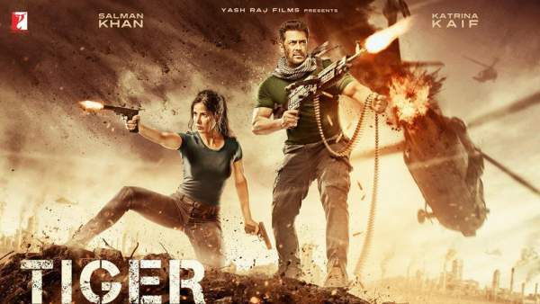 tiger zinda hai 9th day collection, tiger zinda hai 2nd saturday collection, tiger zinda hai collection, tiger zinda hai box office collection, tiger zinda hai 9 days collection