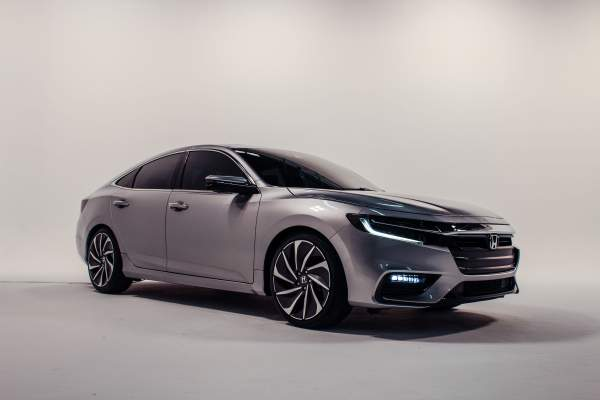2019 Honda Insight release date, 2019 Honda Insight price, 2019 Honda Insight specs, 2019 Honda Insight features