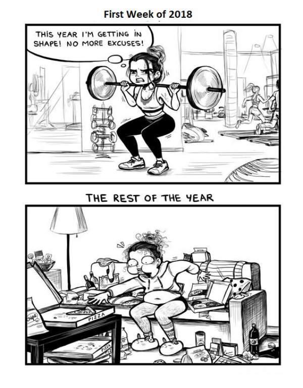 happy new year 2019 memes, happy new year 2019 jokes
