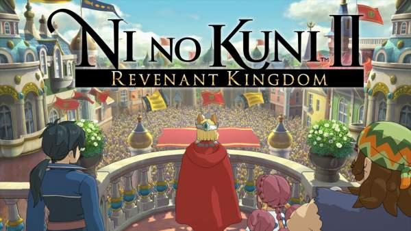 ni no kuni 2 release date, ni no kuni 2 gameplay, ni no kuni 2 trailer, ni no kuni 2 features, ni no kuni 2 mods