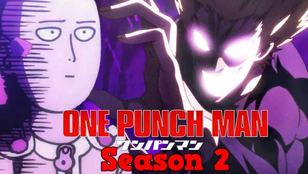 one punch man season 2 release date, one punch man season 2 spoilers, one punch man season 2 trailer, one punch man season 2 episodes, one punch man season 2 plot, one punch man season 2 characters