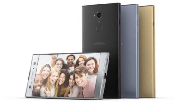 sony xperia xa2 price, sony xperia xa2 ultra release date, sony xperia xa2 specs, sony xperia xa2 ultra features