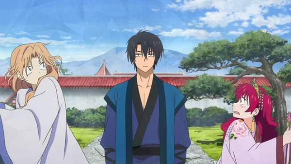 Yona of the Dawn Season 2 release date, Yona of the Dawn Season 2 trailer, Yona of the Dawn Season 2 plot, Yona of the Dawn Season 2 episodes