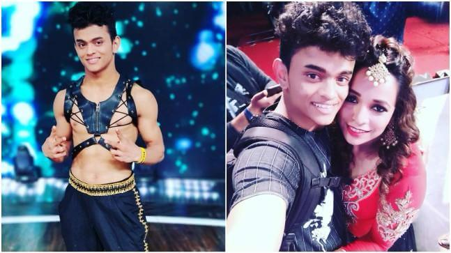 dance india dance 6 winner, did 6 winner, dance india dance 2018 winner
