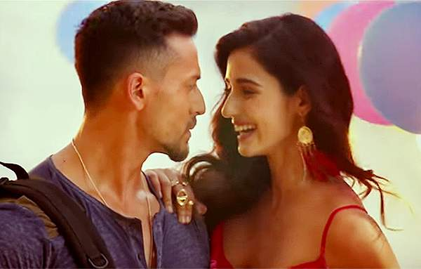 baaghi 2 7th day collection 7 days baghi 2 1st week box office report
