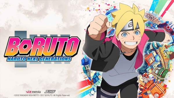Boruto Episode 54, 55, 56, 57 Spoilers and Release Date