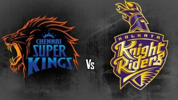 csk vs kkr live streaming chennai super kings vs kolkata knight riders