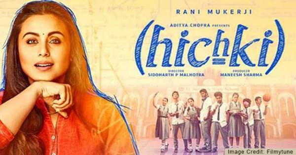 2 weeks Hichki 14 days box office report