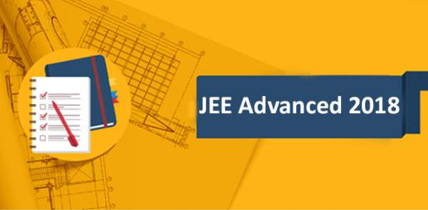 JEE Advanced 2018 Date for Registration, Exam, Admit Card, Application Form, Syllabus at jeeadv.ac.in