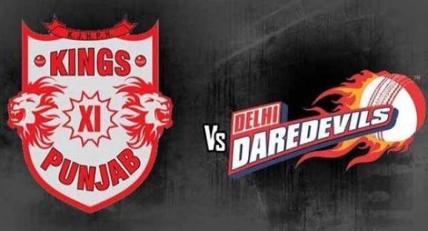 Kings XI Punjab vs Delhi Daredevils Live Streaming IPL 2018