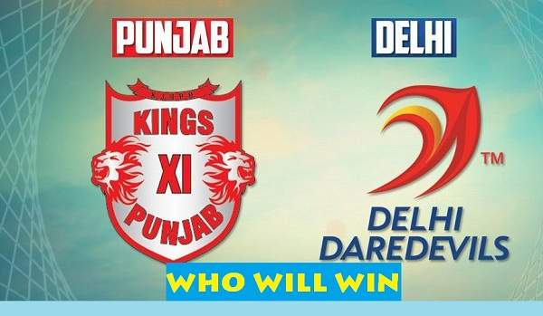 kxip vs dd live streaming ipl 2018