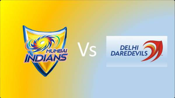 mi vs dd live streaming cricket score