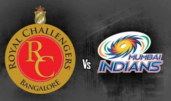 rcb vs mi live streaming ipl 2018
