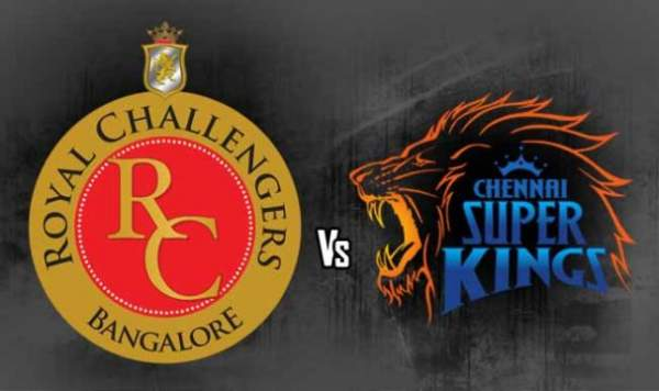 rcb vs csk live streaming ipl 2018