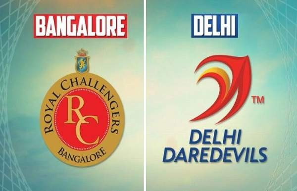dd vs rcb live streaming ipl 2018