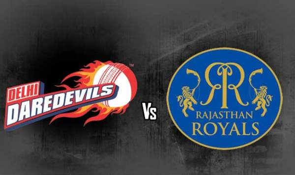 rr vs dd live streaming ipl 2018