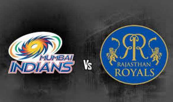 mi vs rr live streaming ipl 2018